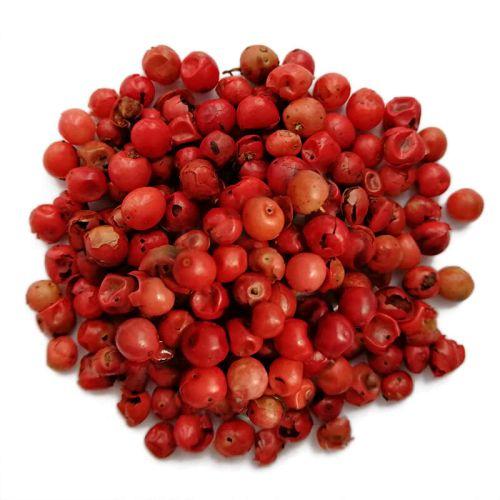 Перец розовый горошек (цельный)