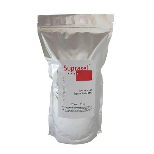 Соль нитритная Suprasel Nitrite 0,6%